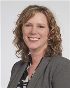 Jennifer Wilson, CNP