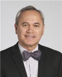 Raul Seballos, MD