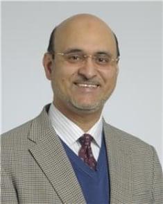 Qarab Syed, MD