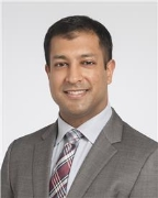 Nikhil Kumar, MD