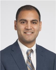 Priyesh Patel, MD