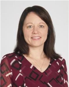 Diane Dobrovic, CNP