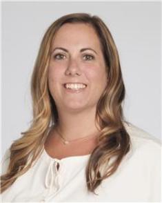 Lindsey Brinda, CNP