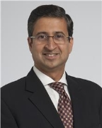 Nadeem Parkar, MD