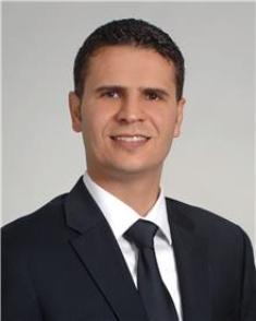 Ihab AlShelli, MD, MBChB