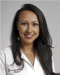 Leyla Maric, MD