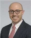 Luke Laffin, MD