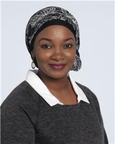 Hassana Ibrahim, MD
