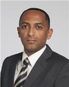 Semere Tedla, MD, Pharm D