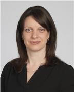 Daria Krivosheya, MD