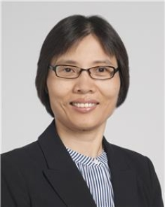 Xiangling Wang, MD, PhD