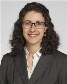 Monica Benedikt, MD