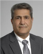 Mansour Afshani, MD