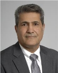 Mansour Afshani, MD