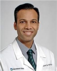 Mayank Roy, MD