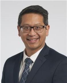 Michael Aquino, MD, MHS