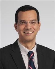 Darius J. Unwala, MD