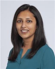 Kanika Nair, MD