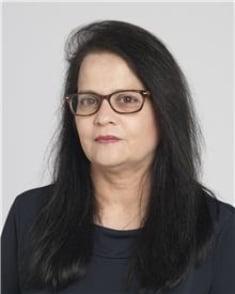 Vidula Vachharajani, MD