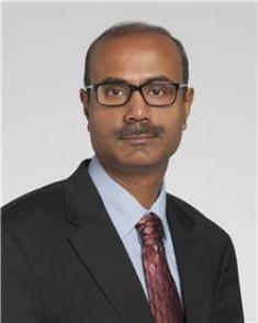 Krishnendu Saha, PhD