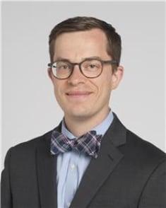 Benjamin Claytor, MD
