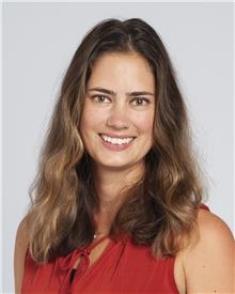 Sara Krajewski, PA-C