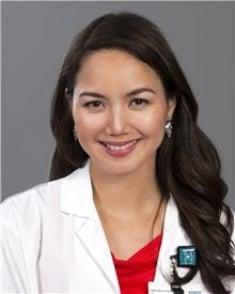 Samantha Almendras, MD