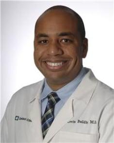 Kevin Baldie, MD