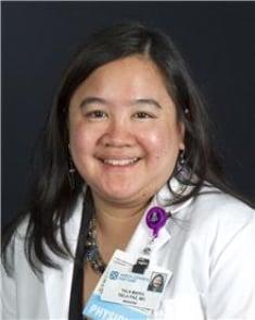 Tala Dela Paz, MD