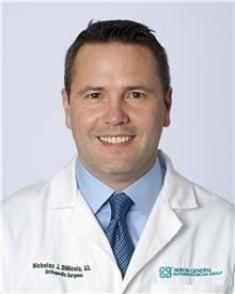 Nicholas DiNicola, MD