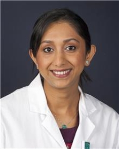 Shweta Diwakar, MD