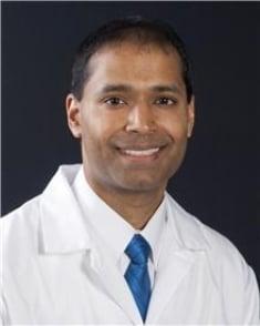 Anubhav Garg, MD