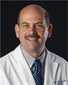 Mark Horattas, MD