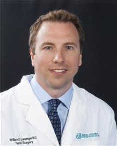 William Lanzinger, MD