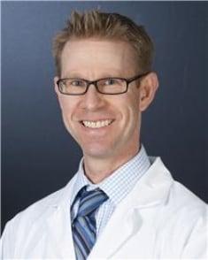 Eric McKnight, MD