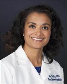 Bina Mehta, MD