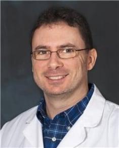Michael Morocco, MD