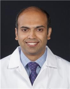 Vinay Pai, MD, FACC