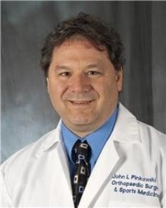 John Pinkowski, MD
