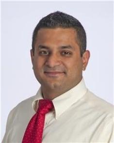 Raghav Sood, MD