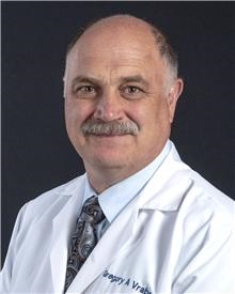 Gregory Vrabec, MD