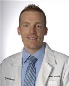 Andrew Yocum, MD