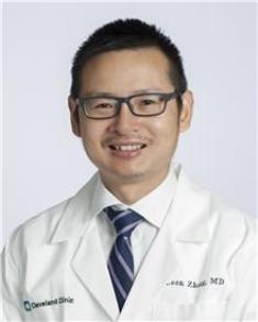 Leon Zhong, MD