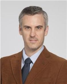 Brendan McCleary, MD