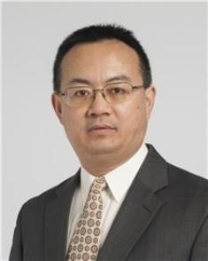 Chenyu Yan, PhD