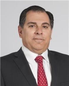 Firas Saker, MD