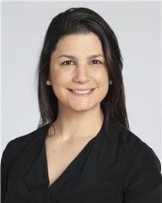 Claudia Perez-Straziota, MD