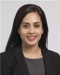Monisha Sudarshan, MD