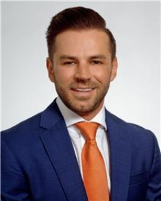 Bradley Potsic, MD