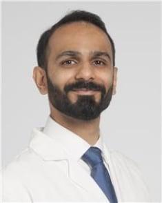 Gautam Shah, MD